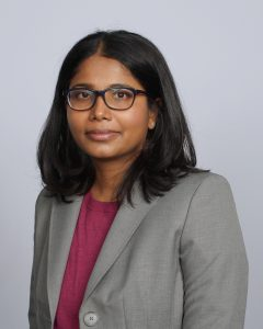 Sailaja Enduri, M.D.